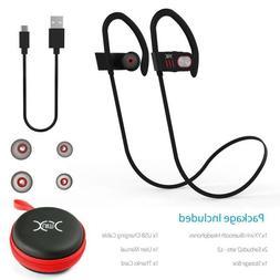 Wireless Noise Canceling In-Ear Sweat Proof Earbuds  with Mi