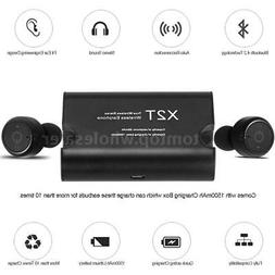 X2T Mini True Wireless Sport Earbuds BT Headsets In Ear Ster