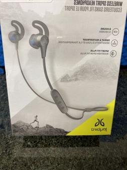 Jaybird X4 Wireless Bluetooth Headphones for Sport Fitness/B