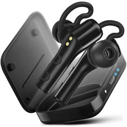 TREBLAB X5 - True Wireless Earbuds with Microphone | Bluetoo