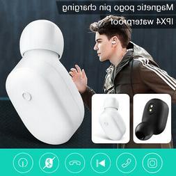 XIAOMI In-ear bluetooth Earphone Mini Wireless Earbud Headse